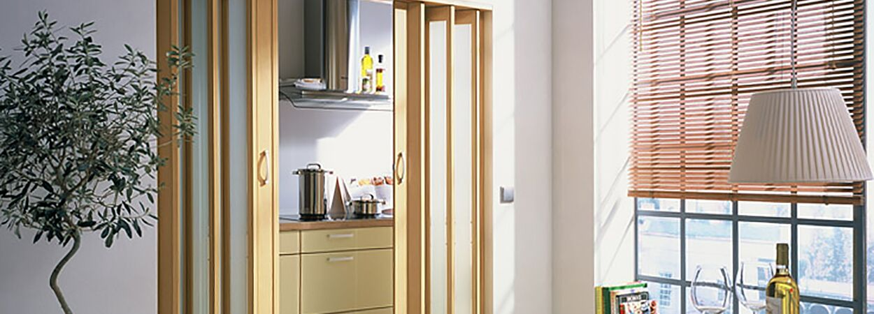 LTL Marley Folding Doors | Space Management Products