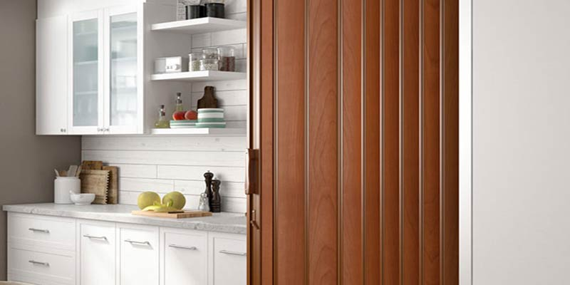 Woodfold Accordion Doors