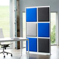 LOFTwall BLOX Acoustic Partitions
