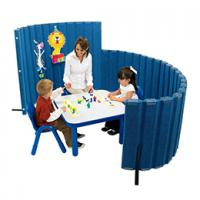 Sound Sponge Quiet Dividers