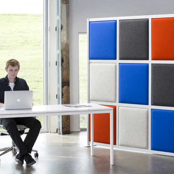 loftwall blox acoustic partitions - Loftwall