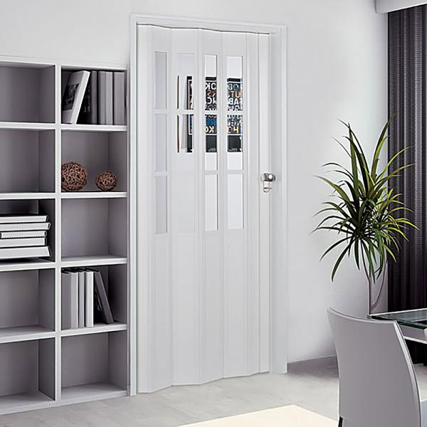 Capri Folding Door | Space Management Products