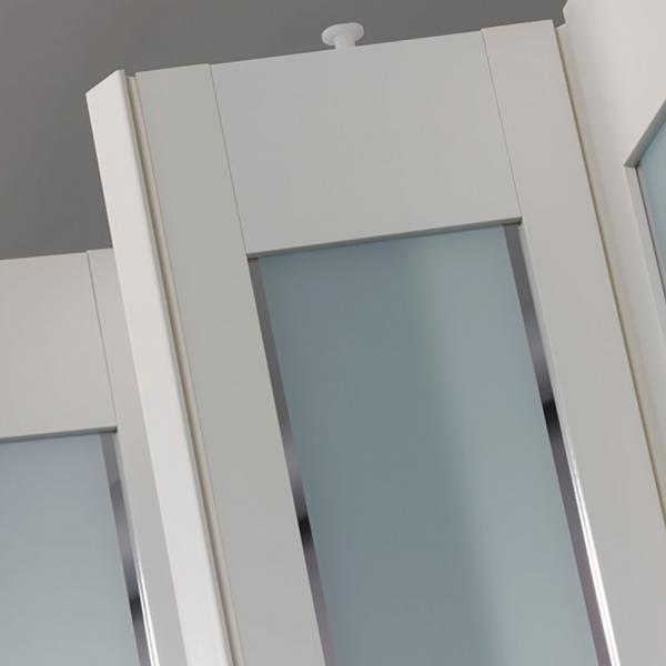 Metro Folding Doors | Space Management Products