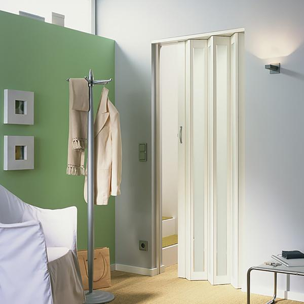 Collection Marley Concertina Folding Door White Pictures - Losro.com