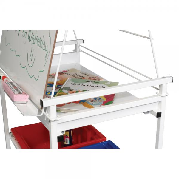 MooreCO Cart Wheasel Tray