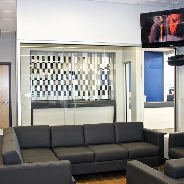 Mobilflex Concept 66 Space Management Products