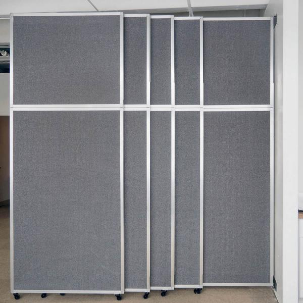 Versare TallWall Sliding Operable Partition