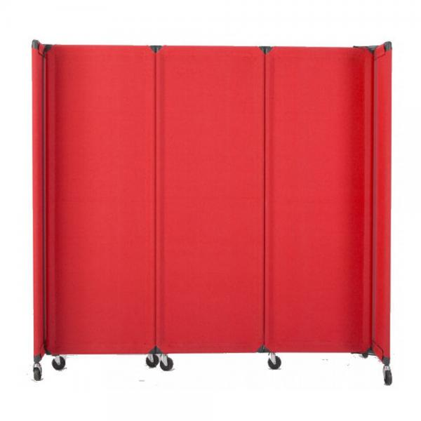 Versare MP6 Partition - Red