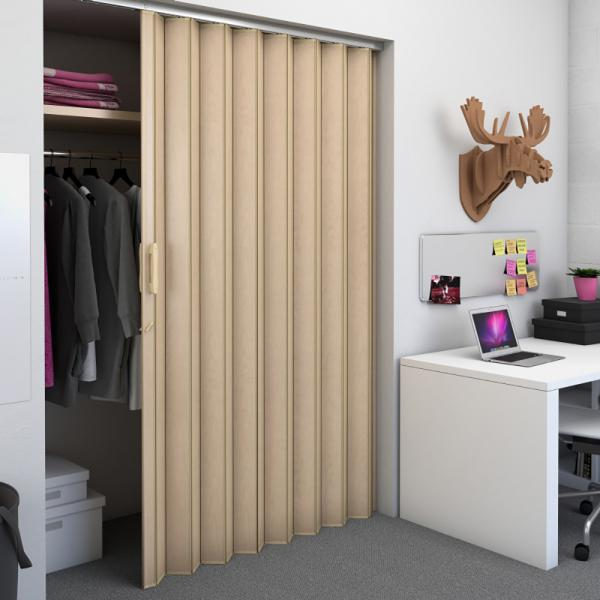 woodfold s240v accordion room dividers