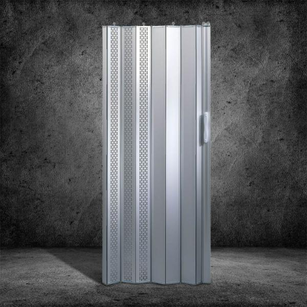 Security Accordion Doors Space Management Products
