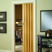 LTL/Marley Echo Interior Folding Door