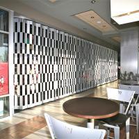 View: MobilFlex Concept 99