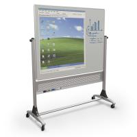 MooreCO Platinum Reversible Board Projection