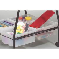 MooreCO Storage Wheasel with Tubs