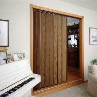 Woodfold S-220 Accordion Room Dividers