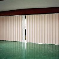 Woodfold S-540 Security Accordion Doors